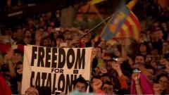 Catalan referendum: Catalonia has 'won right to statehood' - BBC News