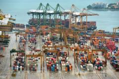Singapore exports plunge 17.3% in June for biggest drop in 6 yea