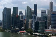 IMF cuts forecast for Singapore's 2019 economic growth to 2% fro
