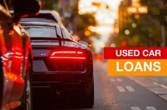 Erric  Ravi  Blog | Owning a Car Not a Dream Anymore With India's Top Pre Owned Car Loan Companies | Talkmarkets