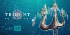 Trident - Buy Low Sell High