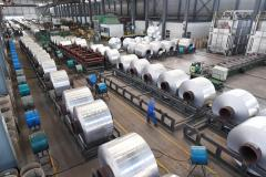 China aluminum output slips in August amid smelter outages