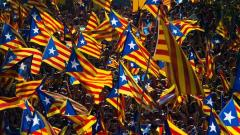 Catalan independence referendum: Government says 90 percent voted to leave Spain