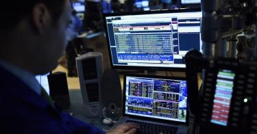 Bloomberg Terminals to Get Broad Access to Dow Jones News