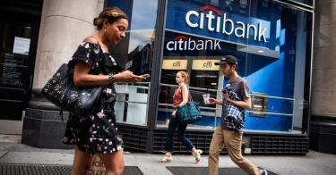 Citigroup Reports Higher Earnings as Bank Results Begin