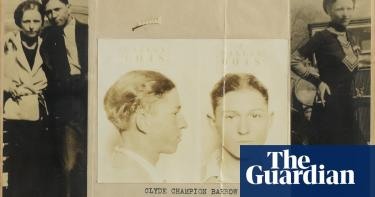 Bonnie and Clyde memorabilia fetches more than $180,000 at auction
