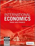 International Economics: Trade and Finance 11th Edition